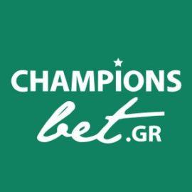 Championsbet Εγγραφή