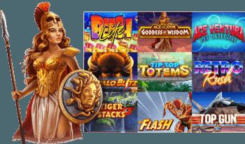 bet365 casino Playtech slot