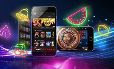 online casino betrebels