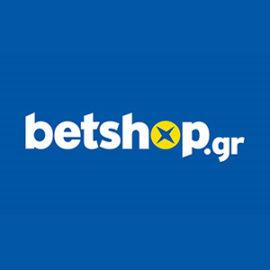 Betshop Casino bonus