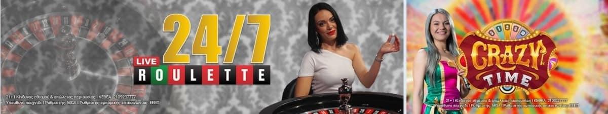 betshop live casino